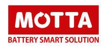 MOTTA - BATTERY SMART SOLUTION -